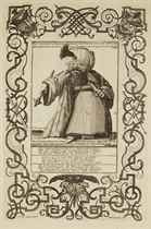 Callotto Resuscitato [titre au dos] Dwergen Tonneel of Gesch