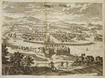 SOLIS Y RIBADENEIRA, Antonio de (1610-1686) Histoire de la c