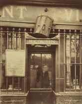 Au Tambour: 63 quai de Tournelle, 1908