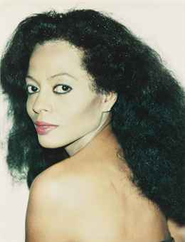 Diana Ross, 1981