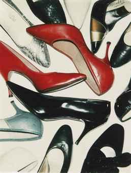 Shoes, c. 1980