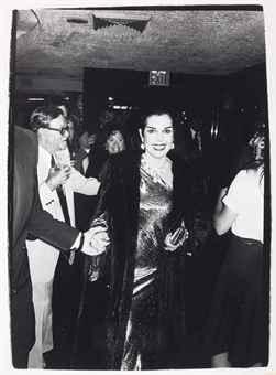 Ann Miller, c. 1985