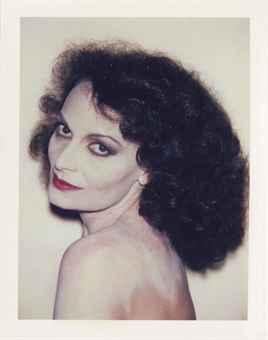 Diane von Furstenberg, 1984