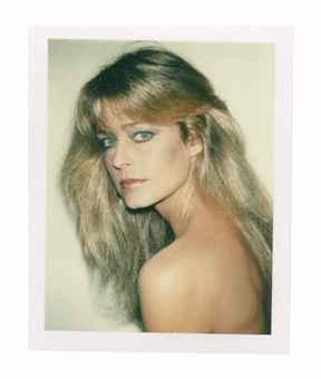 Farrah Fawcett, 1979