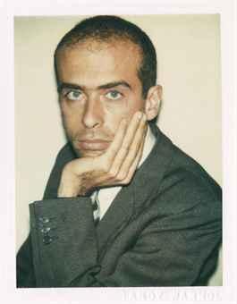 Francesco Clemente, 1981