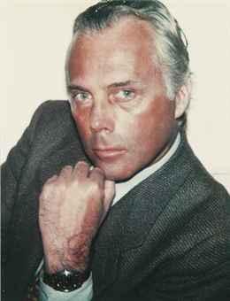 Giorgio Armani, 1981