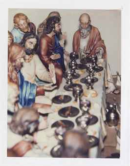 Last Supper, 1970s