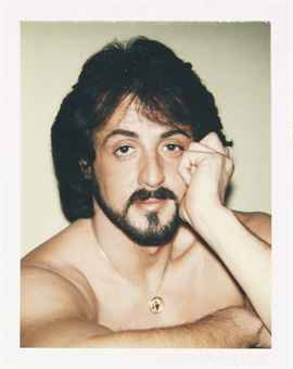 Sylvester Stallone, 1980