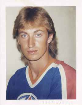 Wayne Gretzky, 1983-1984