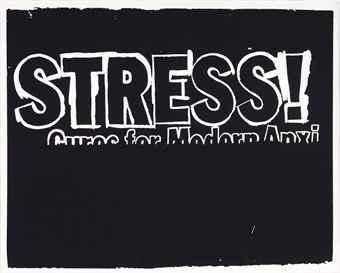 Stress! (Negative)
