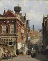 A Dutch street view