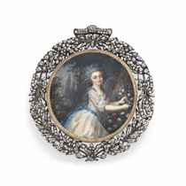 AUGUSTIN DUBOURG (FRENCH, 1750-1800[?])
