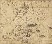 THÉODORE DE BRY(1528-1598)