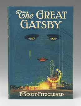 an analysis of of james gatz and jay gatsby in the novel the great gatsby by f scott fitzgerald The great gatsby (1925) f scott fitzgerald jay gatsby – james gatz fitzgerald, f scott the great gatsby 1925 london.