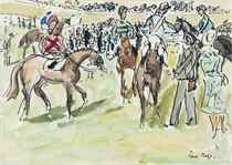 The winner's enclosure