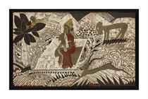JEAN DUNAND (1877-1942) & JEAN LAMBERT-RUCKI (1888-1967)