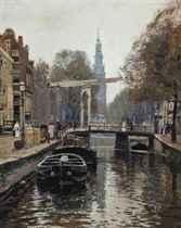 Heinrich Hermanns (Dutch, 1862-1942)