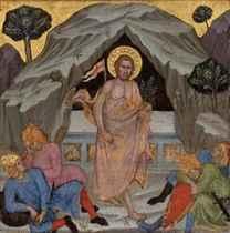 Taddeo di Bartolo (Siena ?1362/3-1422)
