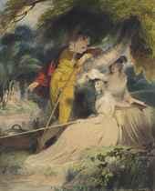 Strephon and Phyllis
