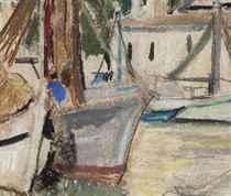 Willy Eisenschitz (AUSTRIAN, 1889-1974)