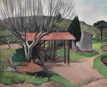 Bernard Meninsky (1891-1950)
