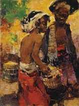 Marktfiguren, Java