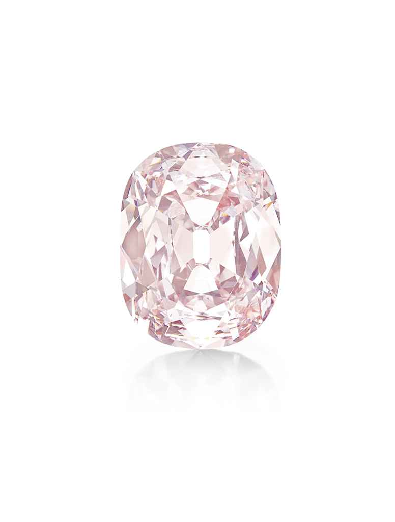 THE 'PRINCIE' DIAMOND