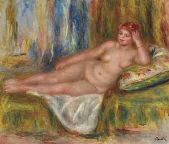 renoirs nude on a couch painting jpg 1200x900