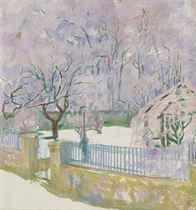 Nebbia, um 1912
