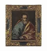 Follower of Domenikos Theotokopoulos, called El Greco