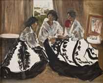 Tres Marias (Three Sisters)