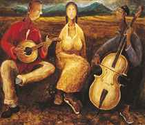 Lagu Lama (Old Song)