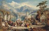 Village celebrations