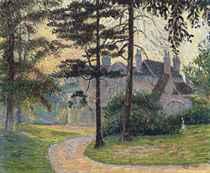 An Essex hall