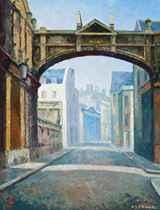 York Street, Bath