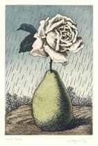 AFTER RENE MAGRITTE (1898-1967)
