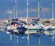 Summer Yachts