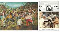 Crocodile Tears: Buried Treasure (Bruegel I)