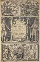 JOHN PARKINSON (1576-1650)