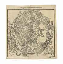CLAUDIUS PTOLEMAEUS (c100-170)