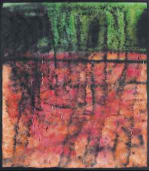 Sterling ruby b 1972 sp32 post war contemporary for Sterling ruby paintings