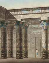 Description de l'Égypte ou Recueil des observations et des r