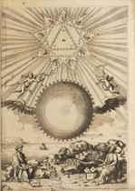 KIRCHER, Athanasius (1601-1680) Arithmologia sive de abditis