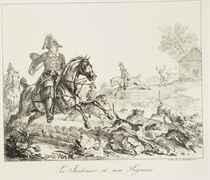 LA FONTAINE, Jean de (1621-1695) Fables choisies, ornées de
