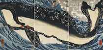 A Rare Print by Utagawa Kuniyoshi (1797-1861)