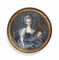 JEAN-LAURENT MOSNIER (FRENCH, 1743/1744 - 1808)