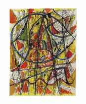 Richard Pousette-Dart (1916-1992)