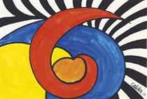 Alexander Calder (1898-1976)