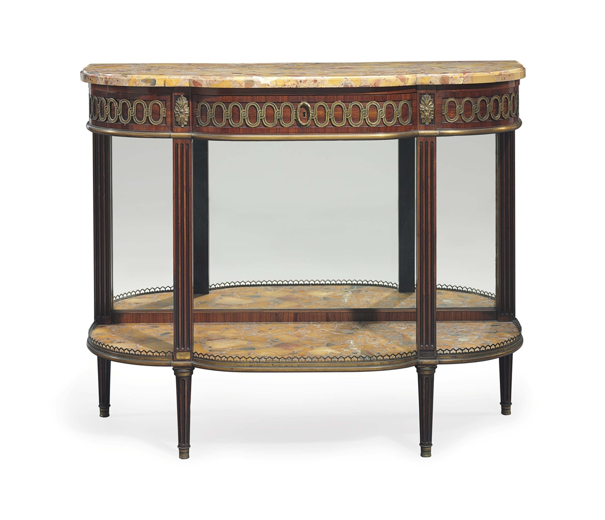 Ladies' Writing and Dressing Table attributed to Jean ...