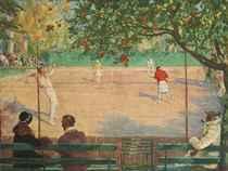 Tennis, Hotel Beau Site, Cannes